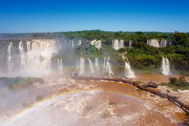 Brazil - Iguacu Falls - 10