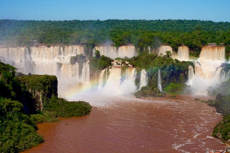 Brazil - Iguacu Falls - 2