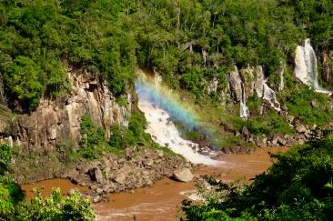 Brazil - Iguacu Falls - 3