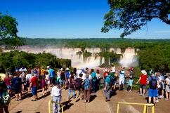 Brazil - Iguacu Falls - 5