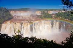 Brazil - Iguacu Falls - 6