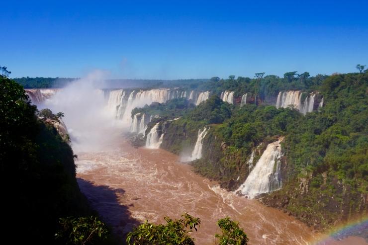 Brazil - Iguacu Falls - 7