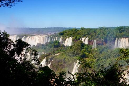 Brazil - Iguacu Falls - 8